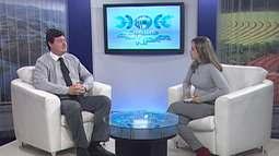 Médico coordenador do Samu de Mogi fala sobre pesquisa de acidentes com idosos