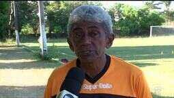 Flamengo-PI aposta na base para voltar a brilhar no futebol piauiense