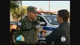 Polícia Militar de Meio Ambiente divulga balanço dos serviços prestados em Ituiutaba