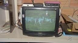 Dia 14 de agosto sinal analógico de TV vai ser desligado em Campo Grande e Terenos