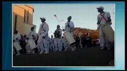 Festa do Rosário do 186º aniversário ganha as ruas neste fim de semana em Dores do Indaiá