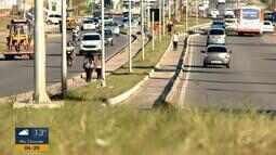 Reportagem mostra a situação das ciclovias nas principais cidades do RS