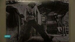 Exposição em Maceió mostra como é a vida do vaqueiro