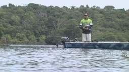Manaus recebe Torneio de Pesca Esportiva Amigos do Tarumã