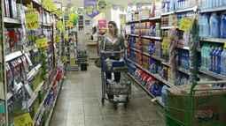 Duas redes de supermercados conseguem liminar na justiça para abrir aos domingos