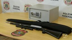 PF deflagra operação 'Tandem' de combate ao tráfico de drogas em Santarém