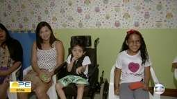 Projetos sociais buscam voluntários no Recife