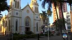 Feriado do Dia da Padroeira em Jundiaí tem celebrações nesta quarta-feira