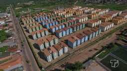 Prioridade da Associação de Moradores para o residencial Moaçara causa polêmica