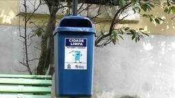 Oficina Pública discute medidas para coleta seletiva em Barra Mansa, RJ