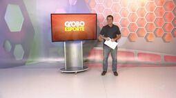 Globo Esporte MA 16-08-2018