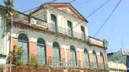 Santarém ainda guarda prédios que ajudam contar a história do município