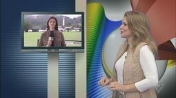 Santos volta aos treinos após eliminação na Copa do Brasil