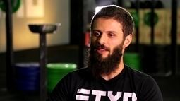 Brasiliense ex-combatente do Exército americano volta ao Brasil e dá aulas de CrossFit