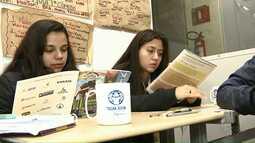 Projeto Trilha Jovem já recebeu ajuda do Criança Esperança