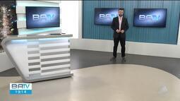 BATV - TV Sudoeste - 18/08/2018 - Bloco 1
