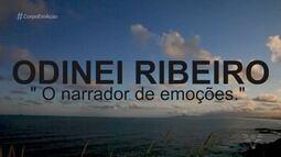 Confira detalhes do filme que conta a história do narrador Odinei Ribeiro