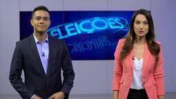 Entrevistas com candidatos ao Governo do ES