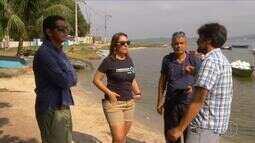 Estudo promete melhorar renda de pescadores de tainha em São Pedro da Aldeia, no RJ