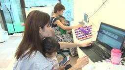 Japão aposta na mão de obra feminina para evitar colapso na economia