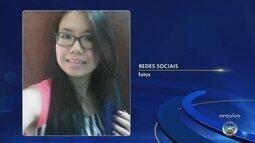 Família de jovem achada morta no carro do namorado desconhece distúrbio do réu