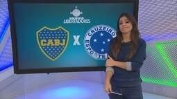 Globo Esporte MG - programa desta quinta-feira, 20/09/2018 - primeiro bloco na íntegra