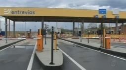 Adiada cobrança das tarifas de pedágio na SP-333, em Marília