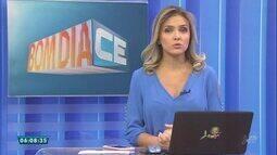 Confira a agenda dos candidatos ao governo do Ceará nesta sexta (21)