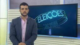 Pesquisa Ibope mostra como entrevistados avaliam administração do governador Zé Eliton