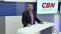 CBN entrevistas candidatos a governo de Pernambuco