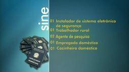 Veja as vagas que o Sine Acre oferta nesta terça-feira(25) em Rio Branco