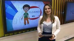 Meio-dia Paraná divulga mais quatro ganhadores do projeto Televisando