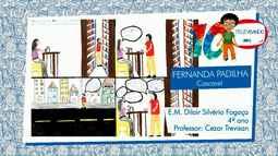 Veja os vencedores da categoria Histórias em Quadrinhos do Televisando