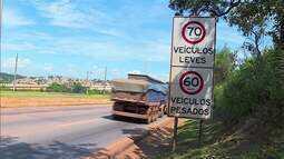 Viva Melhor no Trânsito: Limite de Velocidade