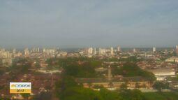 Veja como fica o tempo em Araraquara e Rio Claro nesta sexta-feira (12)