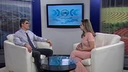 Mastologista Adriano Baeta fala sobre o câncer de mama e do Outubro Rosa