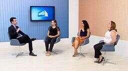Debate Inter TV aborda os desafios da infância e o crescimento das crianças