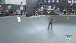 Santos sedia Campeonato Brasileiro de Skate Banks