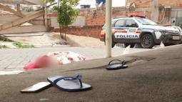 Polícia Militar procura suspeitos de matar comerciante em Governador Valadares