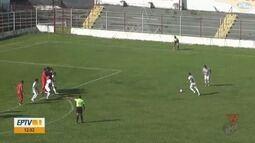 Passos é derrotado por 4 a 1 pelo Athletic Club na despedida da Segundona
