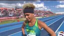 Letícia Lima se destaca em Buenos Aires pelos Jogos Olímpicos da Juventude