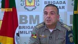 BM investiga major por suspeita de cobrar R$ 5 mil por segurança a time de futebol