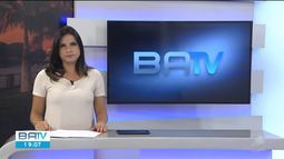 BATV - TV Santa Cruz - 15/10/2018 - Bloco 1