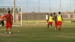 CRB enfrenta o Goiás na próxima sexta-feira