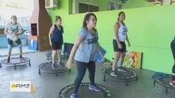 Projeto de combate à obesidade mobiliza moradores do Acre