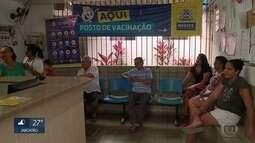 Pacientes do Recife ficam sem médicos durante greve; categoria manteve paralisação