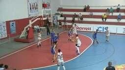 Ituano Basquete perde em casa para o Campinas pelo Campeonato Paulista