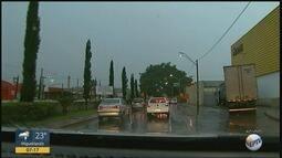 Confira a previsão do tempo para esta quarta-feira (17) em Ribeirão Preto