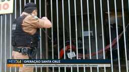 Nova UPS do bairro Santa Cruz começa a funcionar em Cascavel