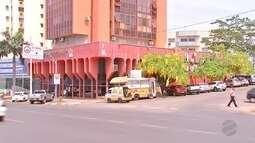 Prédio do Procon é interditado em Cuiabá